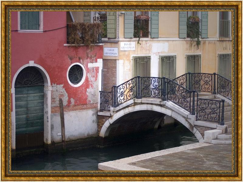 Ponte Giustinian
