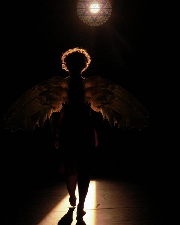 Wings of Shekinah