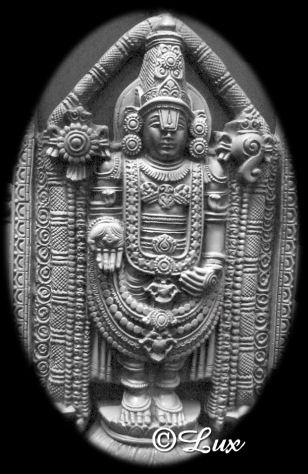 Sri Venkateswara Temple Thirumala Thirupathi Photo Gallery
