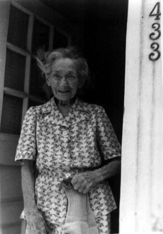Jennie Elizabeth Coatney 1874-1955