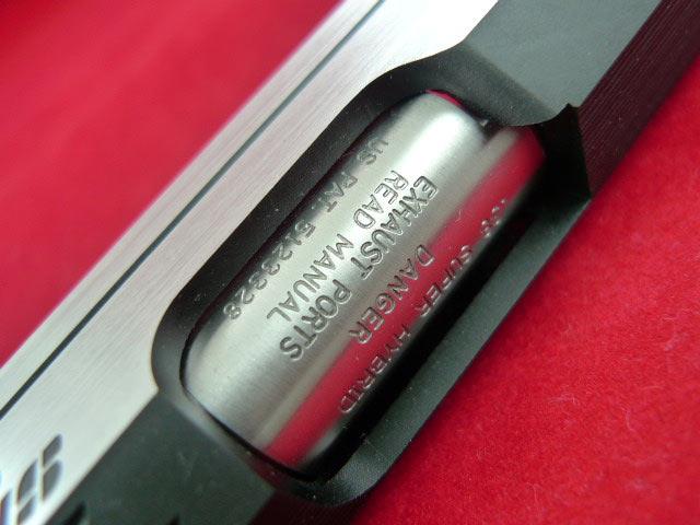 Shuey Custom, 2-Tone