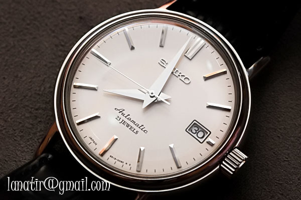 huge discount b4f8f bc4a2 Life In Kuala Lumpur... and other places...: Seiko SARB031