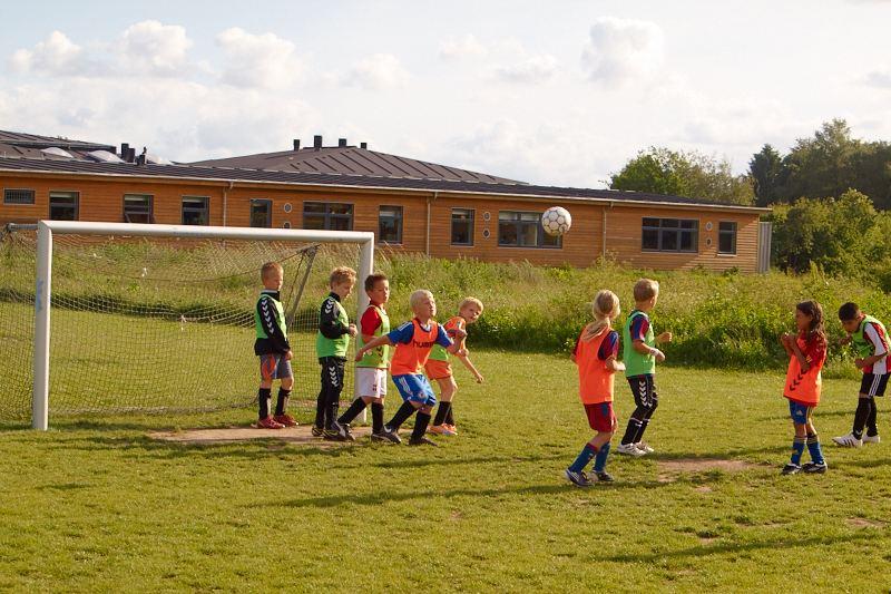 2011-06-14 Football training again