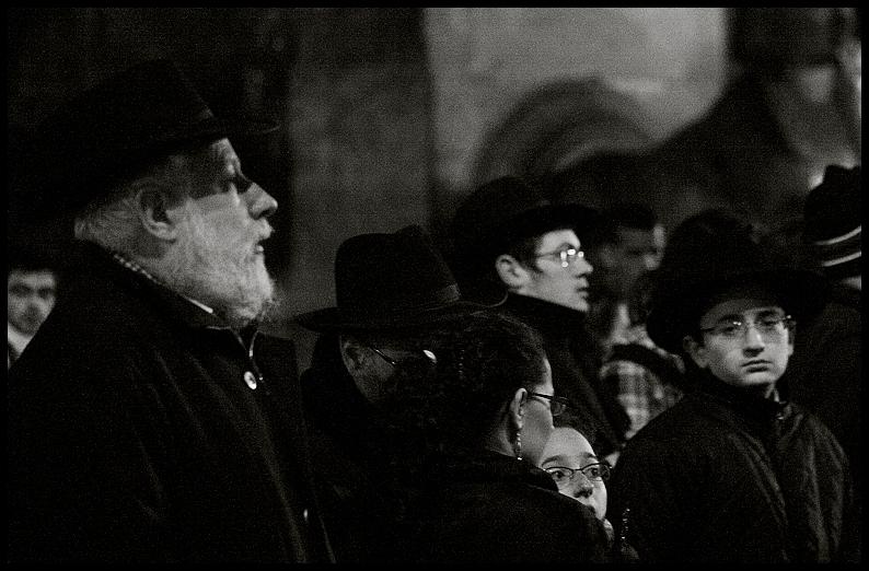 Jewish Gathering
