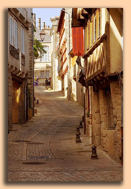 Vieux Quimper