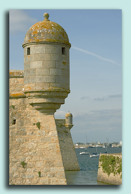 Port Louis Brittany
