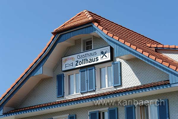 Zollhaus (73207)