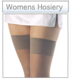 Nylons - moms wore nylons that came in two pieces