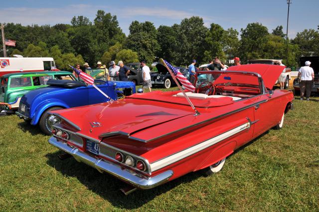 1960 Chevrolet Impala (5227)