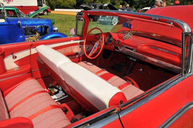 1960 Chevrolet Impala (5233)
