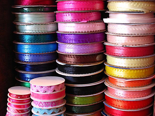 Ribbon Rainbow