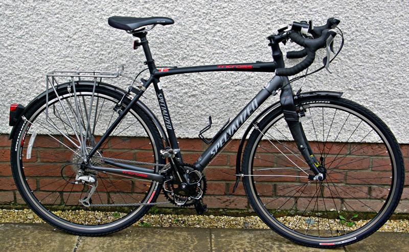 Advice On Touring Cyclocross Bike Singletrack Magazine