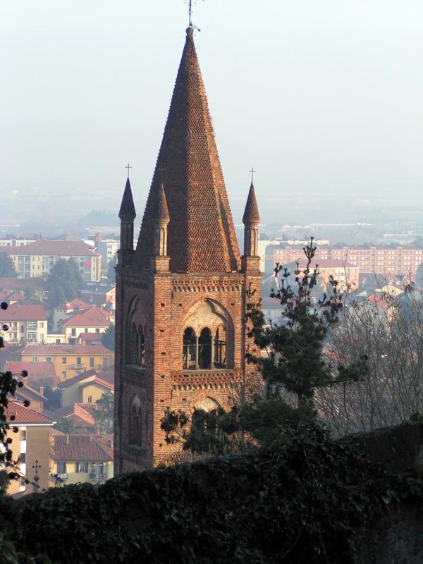 Rivoli Castle - Turin - Italy