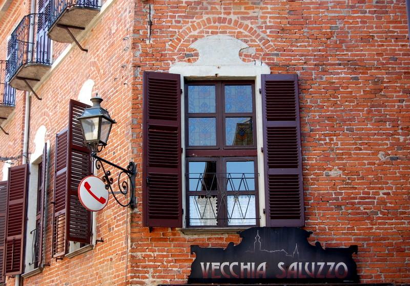 Saluzzo -Italy