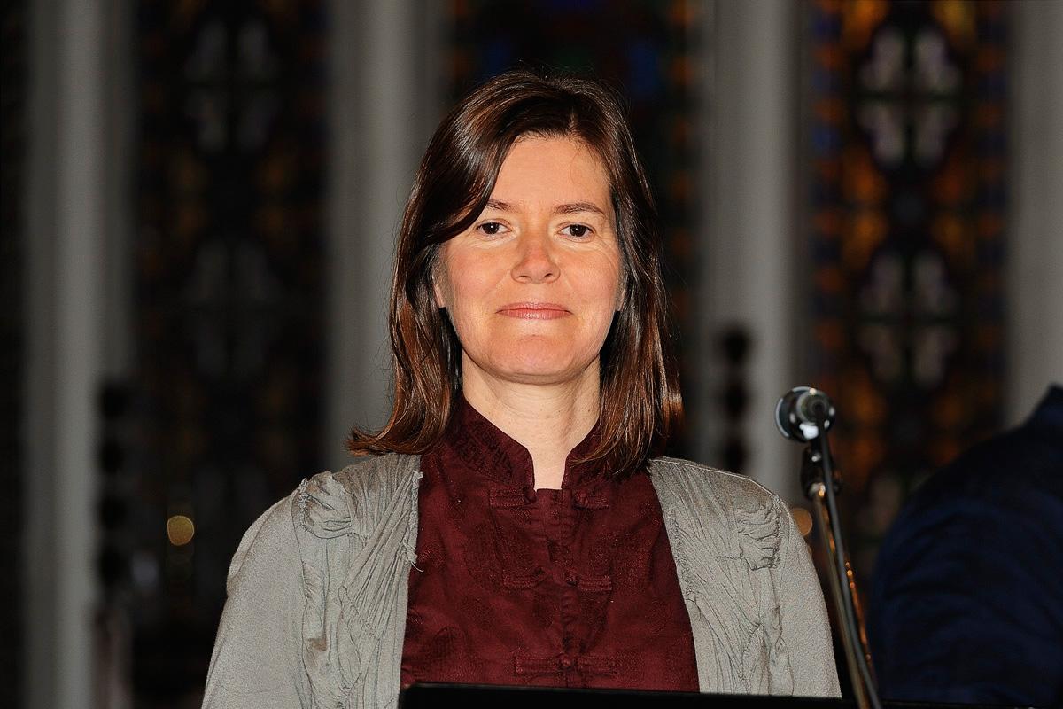Kelly Holman