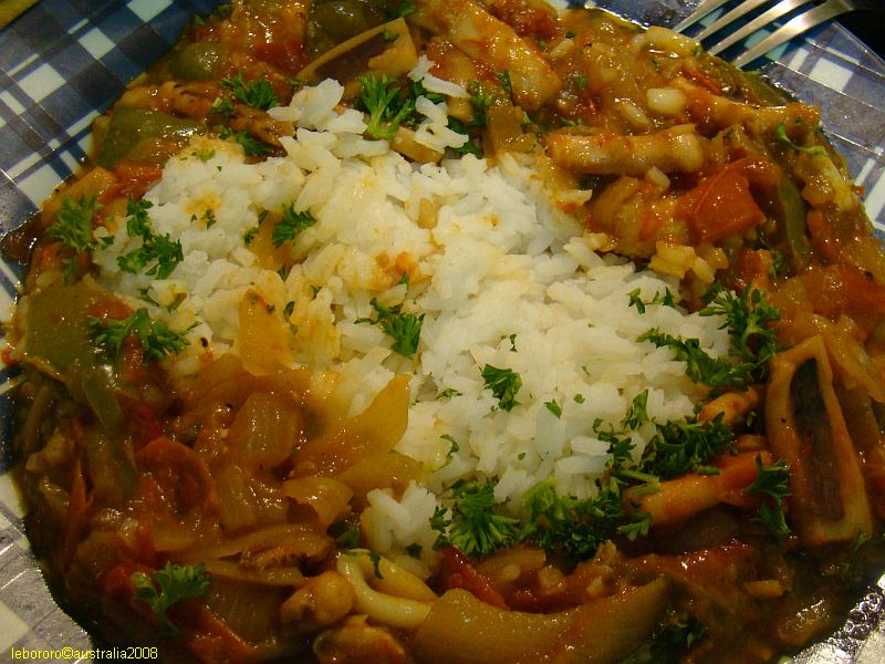calamari-prawns-rice