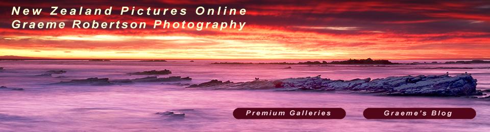Graeme Robertson's Photo Galleries