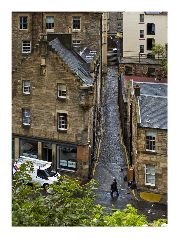 Lady Wynd, Edinburgh
