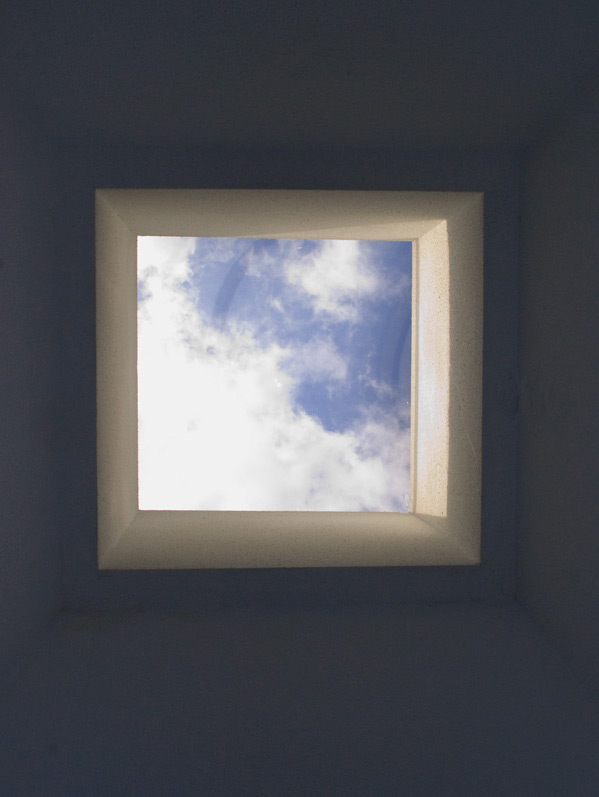 Office Skylight