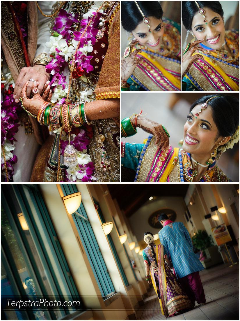 Indian Wedding Photography Hindu Chicago Photographer