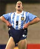Martín Palermo - Guinness Book of World Records