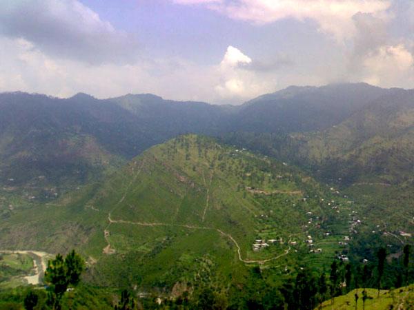 Near Jandala