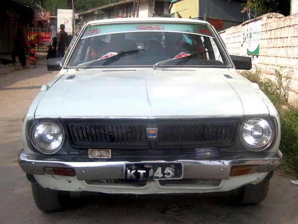Taxi Arja