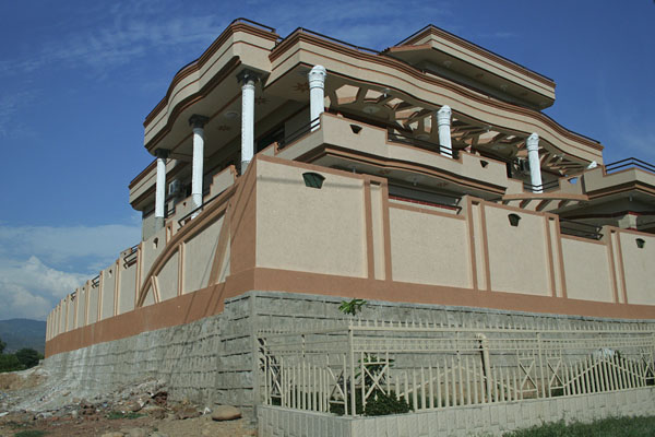 House in Bhimber