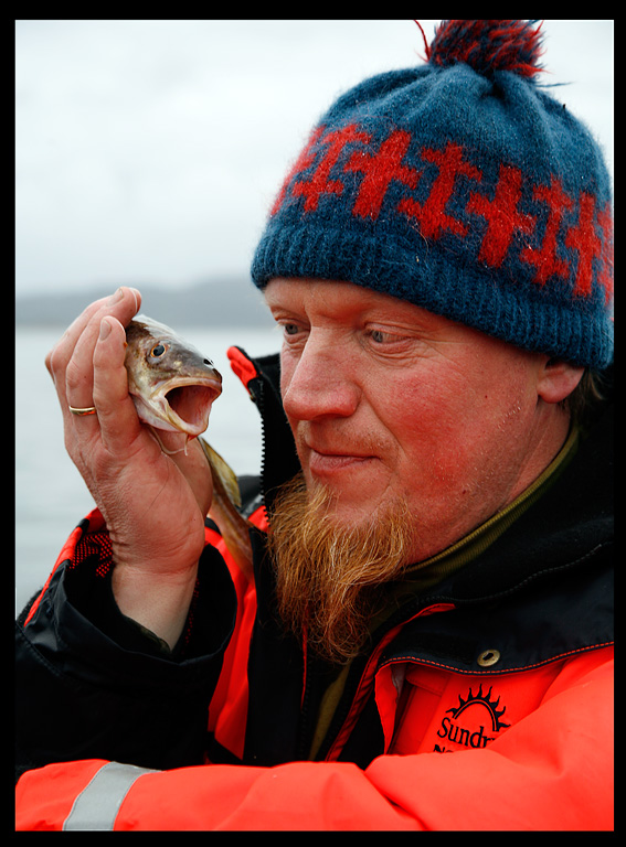 Take a close look - OLE MARTIN DAHLE - Norwegian professional nature guide