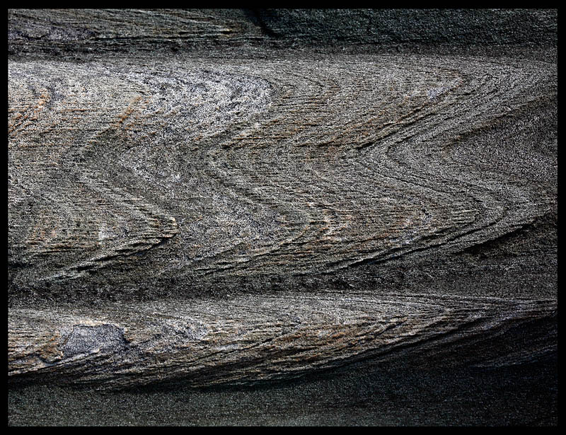 Stone formation - Holmen Flatanger