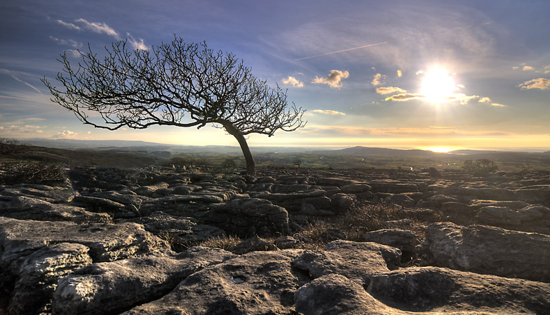 Newbiggin Crag