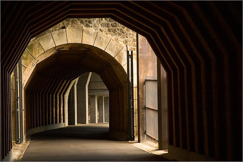 Mosier Twin Tunnels