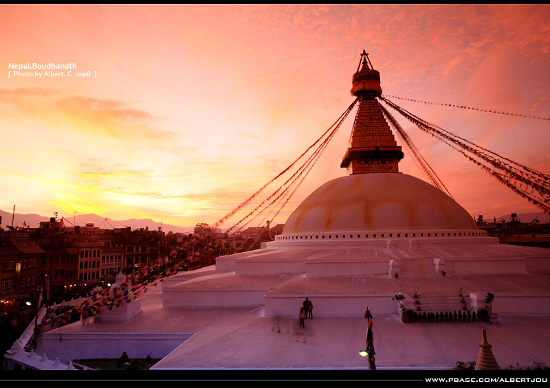 【尼泊爾】 11天攝影行