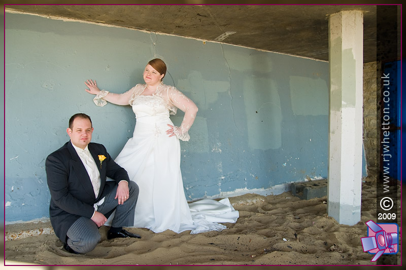 Wedding Photography - Before image