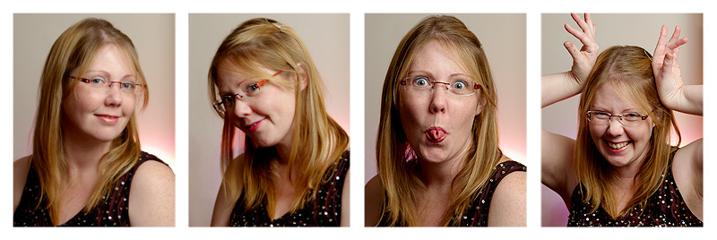 Rachel Photo Booth. Photography by Robert <br /><br />Whetton, Dorset Photographer
