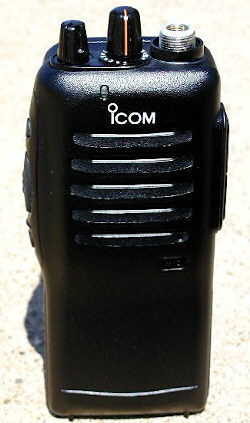 Icom F11