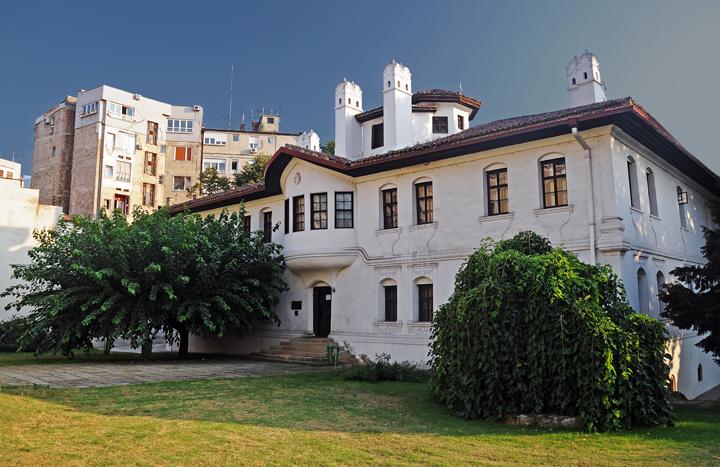 Princess Ljubica Residence