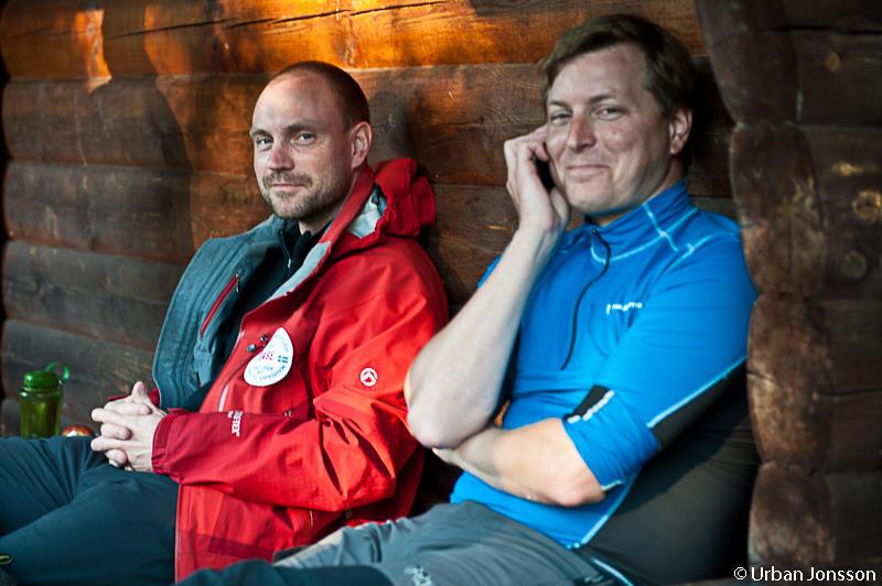 Ivar & Jonas
