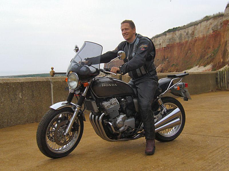Honda CB400 Four NC36 97-98 owners