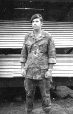 1970-71 Charlie Berry