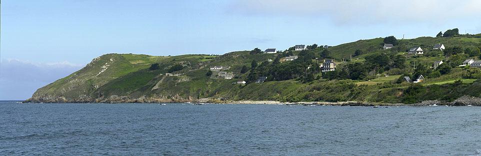 Cap en Cotentin