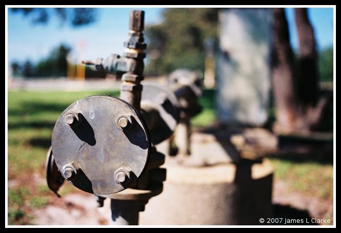 Reticulation Pipe