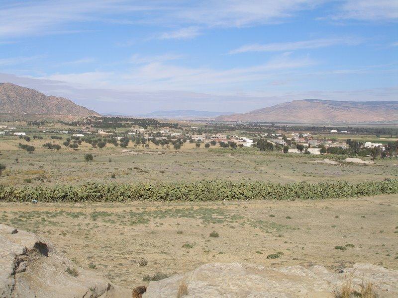 Kasserine Pass