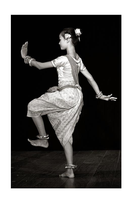 Cambodian Classical Dance