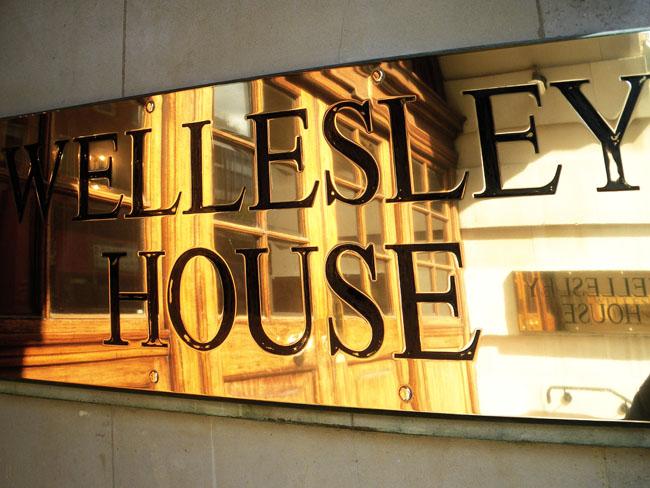 Wellesley House