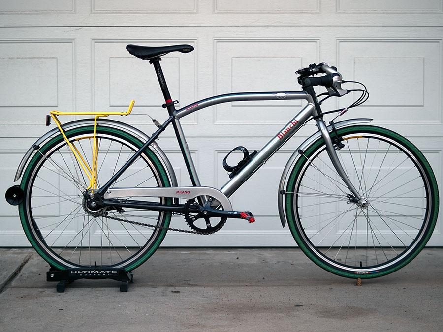 Need Advice On Custom Commuter Bike Forums