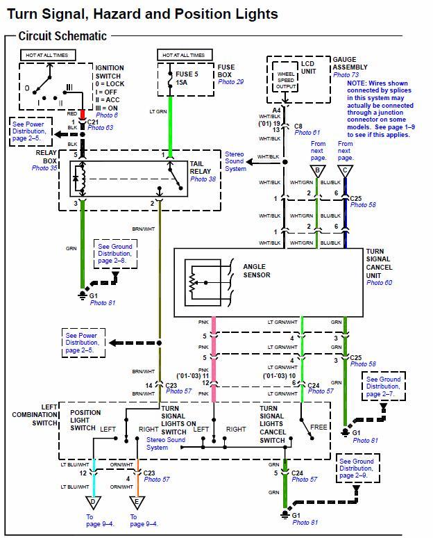 original turn signal cancel unit gl1800riders signal dynamics self-canceling turn signal module wiring diagram at bakdesigns.co