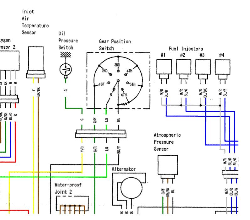 Kawasaki zx12r wiring diagram wire center kawasaki zx12r wiring diagram images gallery cheapraybanclubmaster Image collections