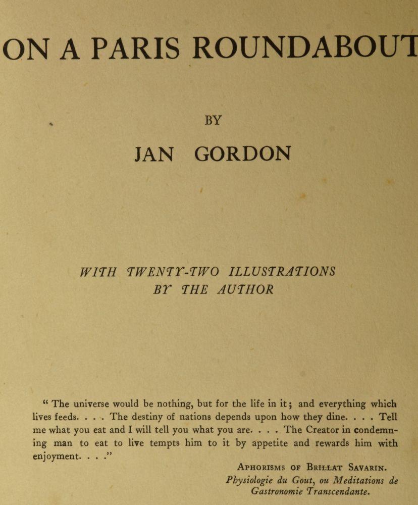 Published 1927