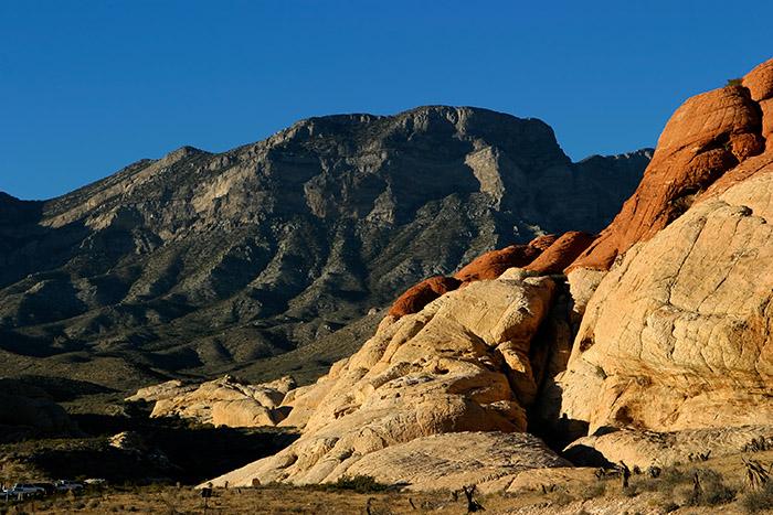Geologic Contrasts
